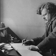 chesterton-at-table